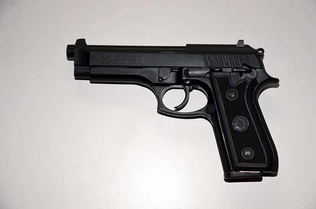Taurus PT 92 Kaliber 9mm Luger