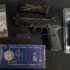 Pistole – Beretta 90 two