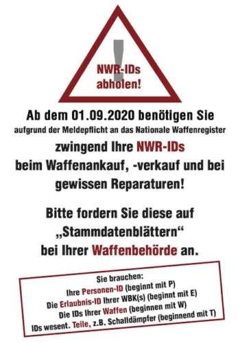 NWR_IDs